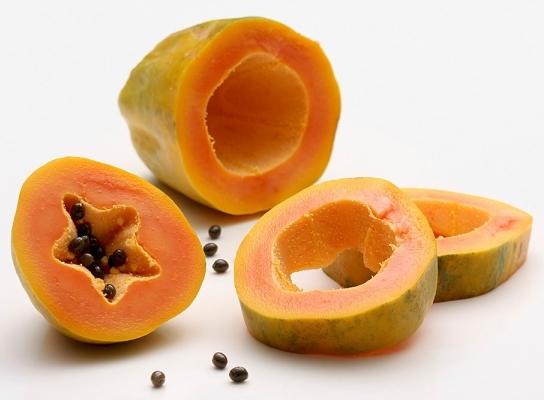 Mặt nạ trái cây trị mụn bọc siêu nhanh