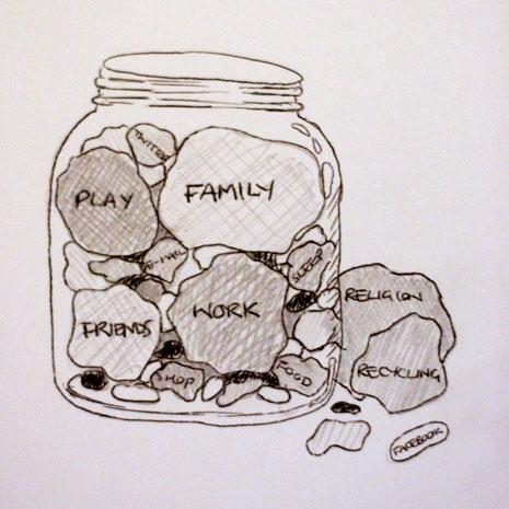 [Câu chuyện ý nghĩa] Những thứ quý giá trong đời