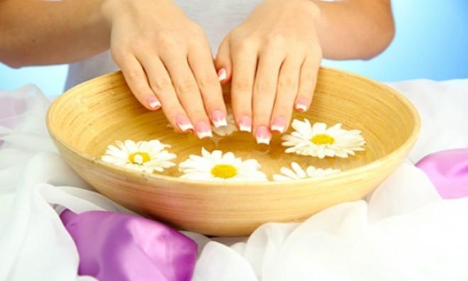 Cách chăm sóc cho da tay luôn mềm mại mùa hanh khô
