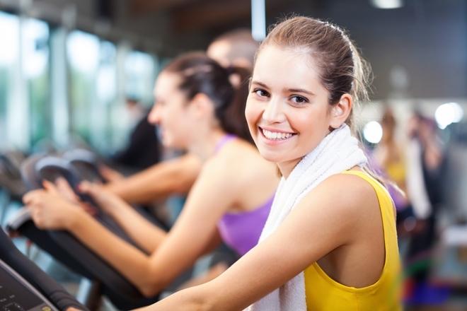 5 lỗi tập thể dục không đúng cách khiến bạn nhanh già