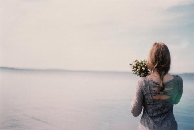 """5 điều bạn nên """"cân nhắc"""" trước khi nói yêu ai đó"""