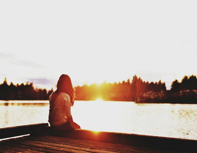 Món nợ lớn nhất đời người là tình cảm