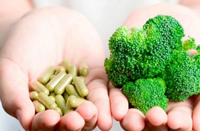 11 thực phẩm chuyên chống các loại bệnh thường gặp