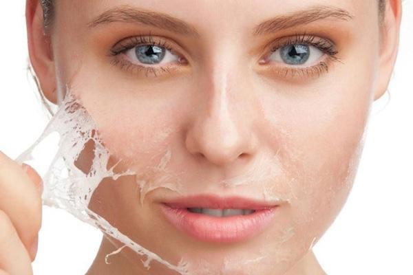 6 dấu hiệu cảnh báo da cần được chăm sóc nhiều hơn