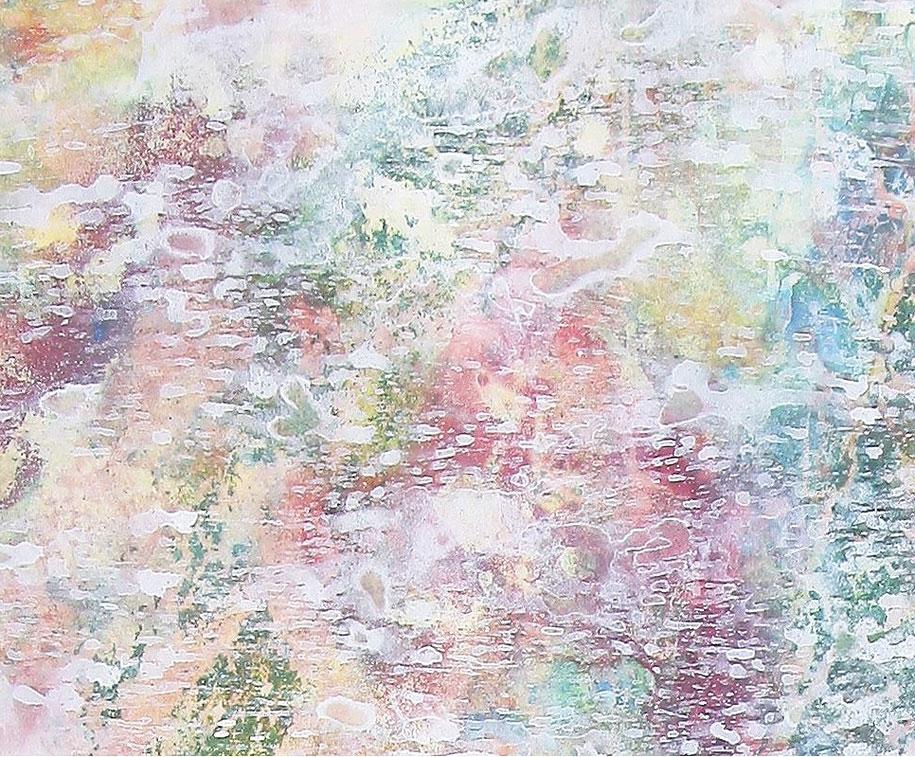 Cô bé mắc chứng tự kỷ gây sửng sốt với tài năng hội họa thiên bẩm