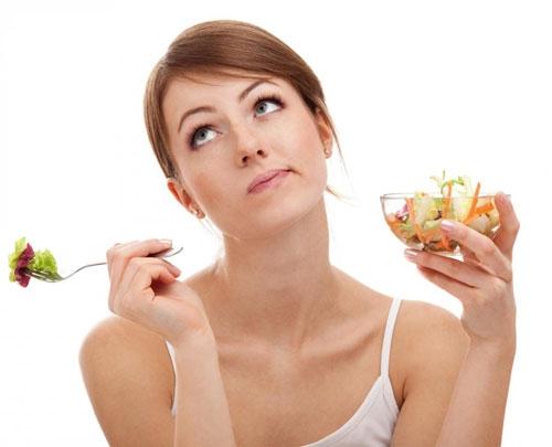 Những loại thực phẩm khiến bạn già nhanh trước tuổi