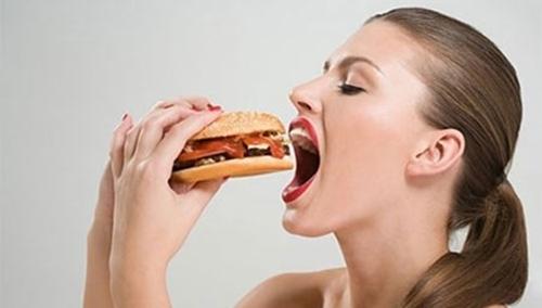 Ăn quá no - nguyên nhân của nhiều loại bệnh nguy hiểm