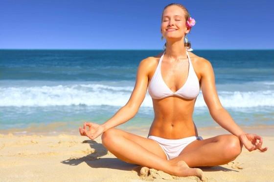 Thói quen tốt nên duy trì để có khuôn ngực hoàn hảo