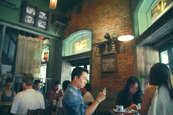 60 điều để yêu và để nhớ Hà Nội