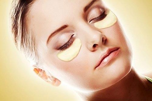 5 cách trị quầng thâm, tan mỡ mắt hiệu quả