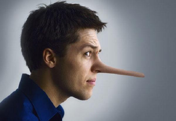 Dấu hiệu nhận biết 12 cung hoàng đạo đang nói dối