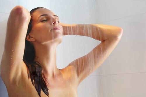 5 sai lầm nên tránh khi tắm vào mùa đông