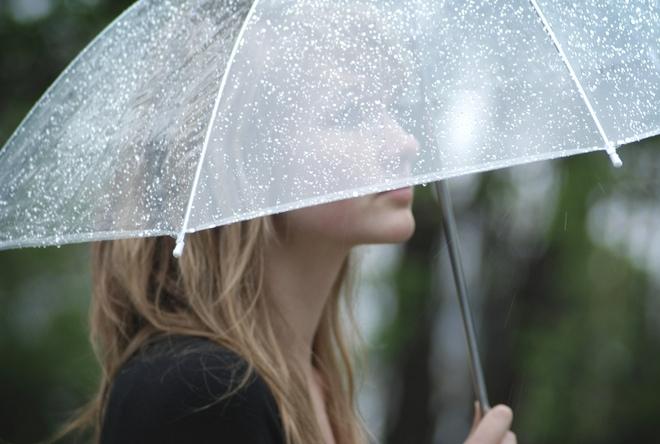 Cơn mưa anh và em