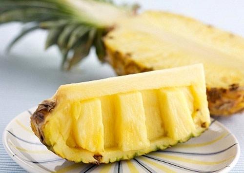 5 loại quả màu vàng bạn nên ăn thường xuyên