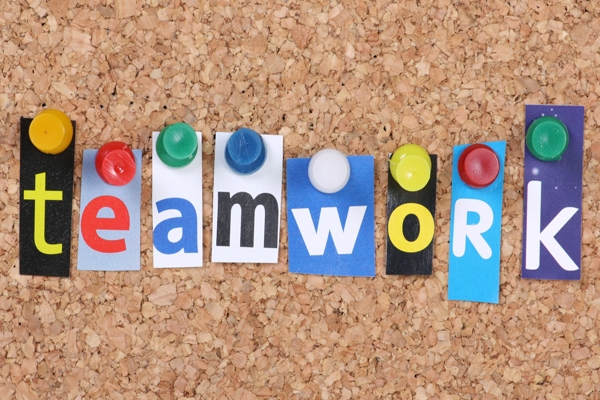 5 kiểu người cơ bản trong quá trình làm việc nhóm