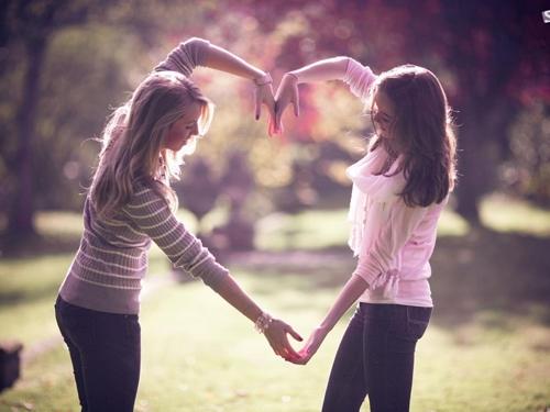 7 lý do có bạn tri kỷ sẽ tốt hơn người yêu