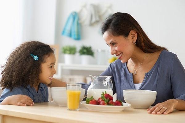 7 lỗi ăn sáng có hại cho sức khỏe
