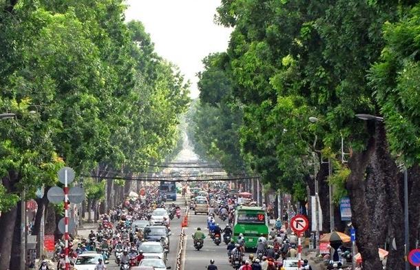Sài Gòn trong tim tôi