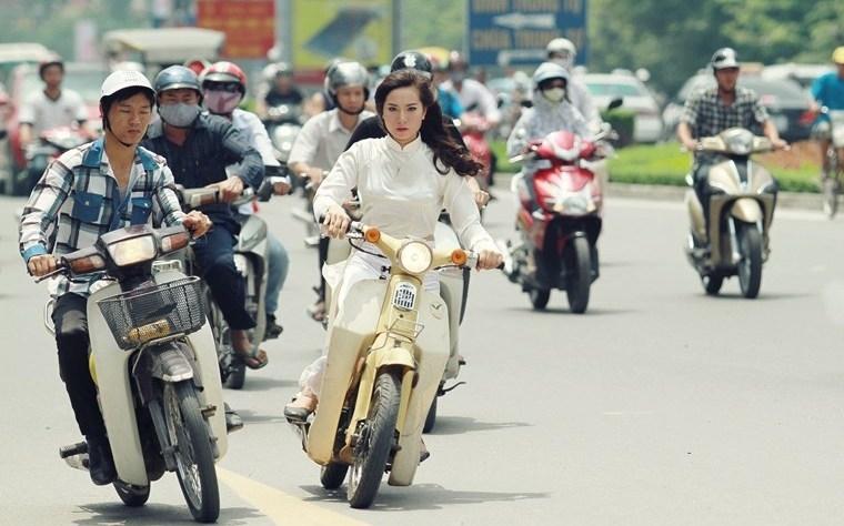 Sài Gòn, xin đừng vội vã