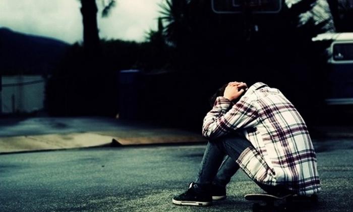 Nếu cả hai cãi vã và giận hờn, con trai phải làm gì?