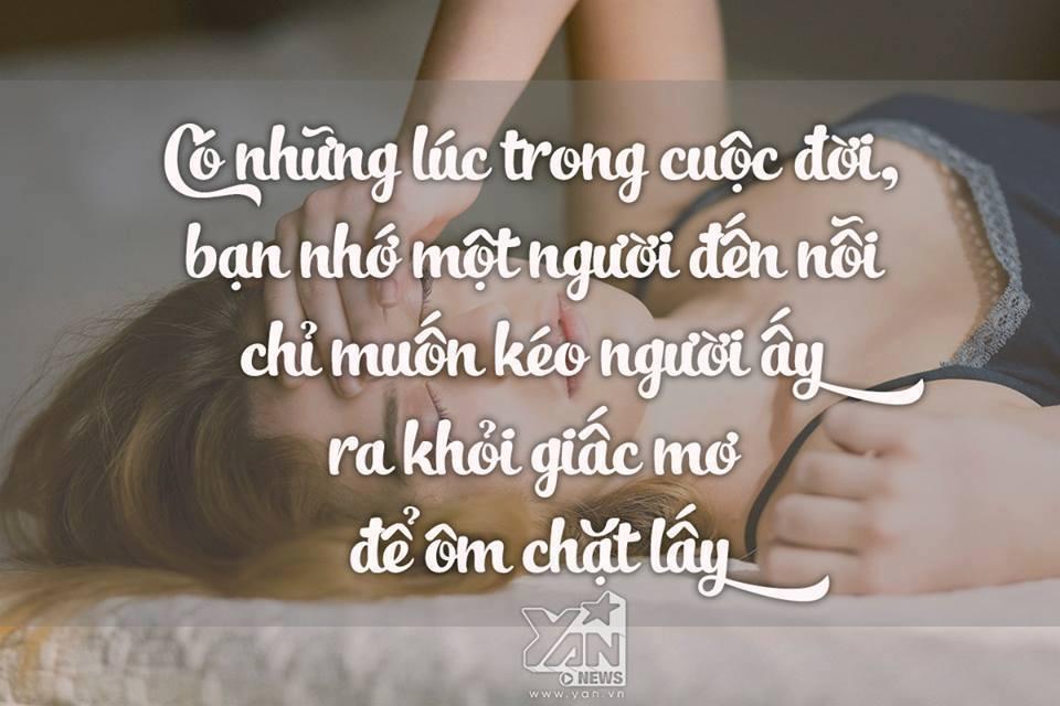 Hà Nội, Sài Gòn - Nhớ nhau
