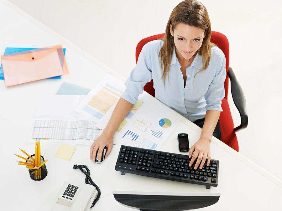 Điểm danh những thói quen tàn phá sức khỏe của dân văn phòng