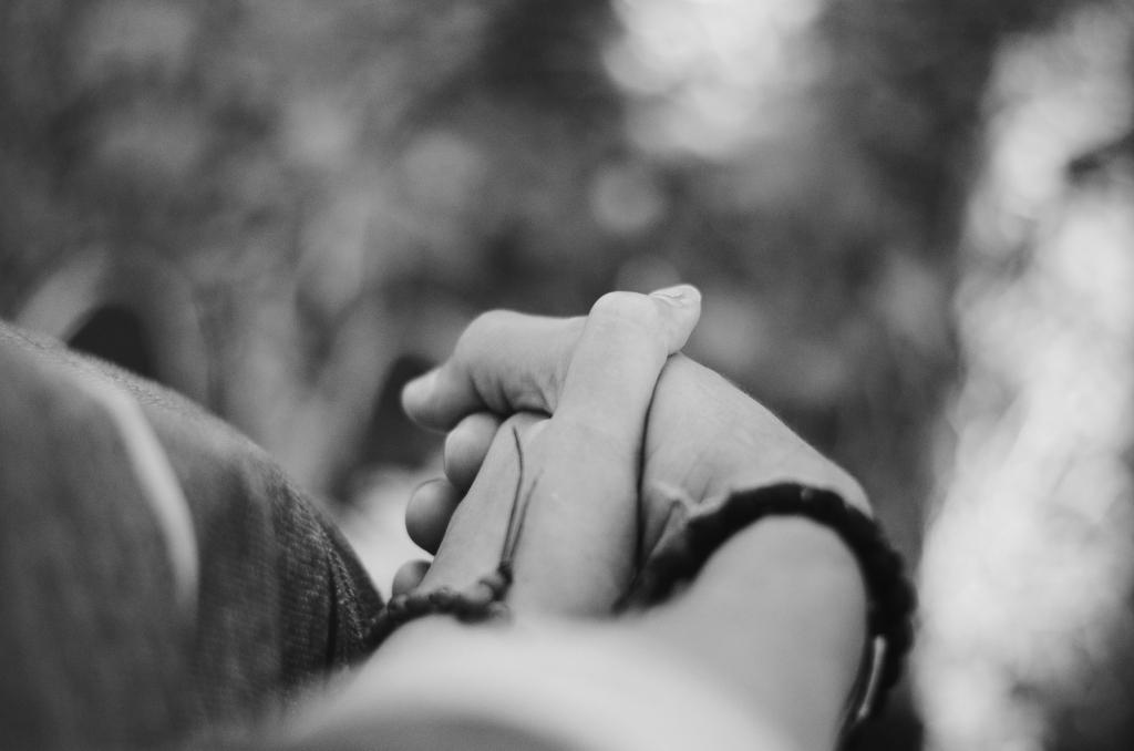 Con tim ta đã định hình được một người để mà nhớ thương
