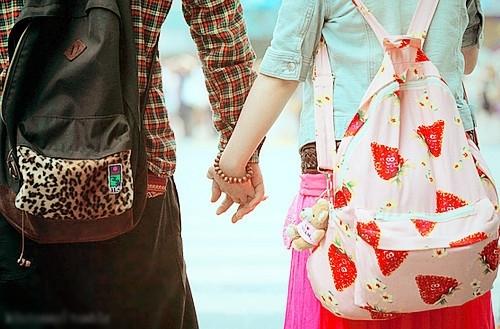 5 cách để có được cô gái mà bạn hằng ao ước