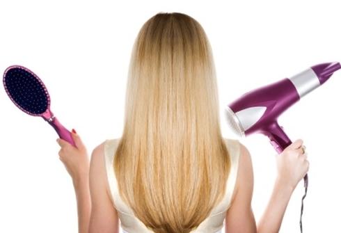 Để có mái tóc đẹp, bạn không nên làm gì?