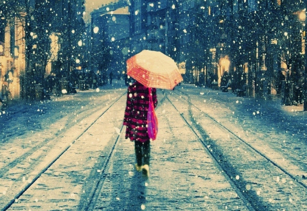 Khi tôi - một cô gái Song Tử từ bỏ hi vọng về tình yêu của mình