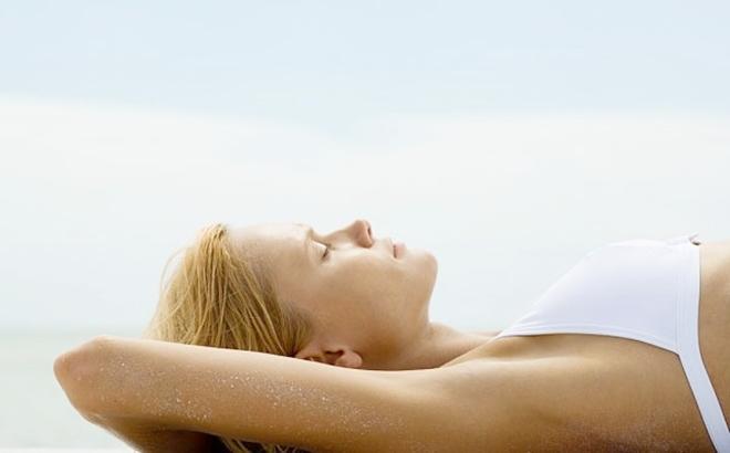 6 mẹo dưỡng da để vùng nách trắng mịn màng