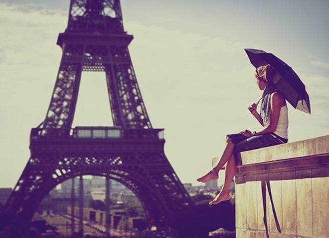 [Truyện ngắn] Paris kiêu hãnh (Chương 1)