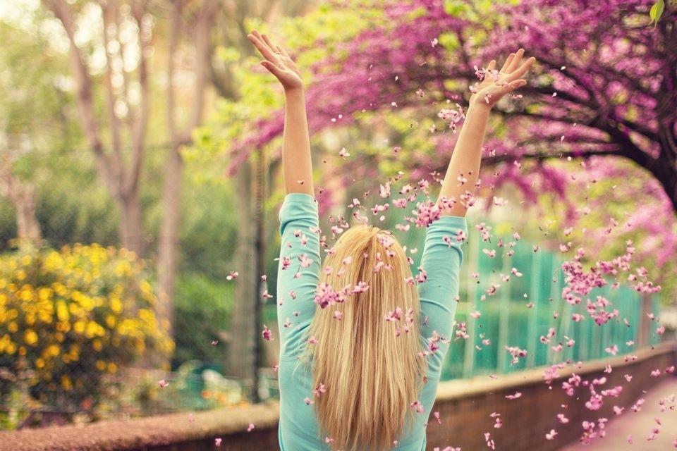 4 cách thay đổi suy nghĩ để sống vui hơn