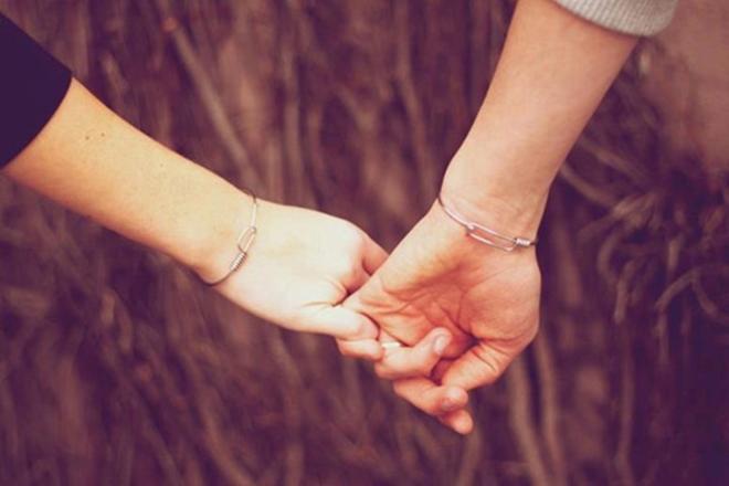 4 cách khiến chàng cảm thấy an toàn khi ở bên bạn
