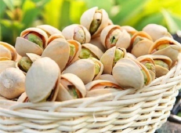 Những lợi ích khi ăn hạt dẻ cười mà bạn chưa biết
