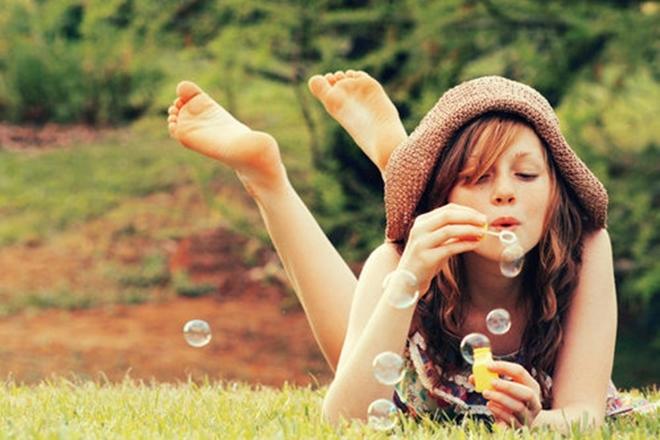 17 lời khuyên giúp bạn trở thành người phụ nữ hạnh phúc