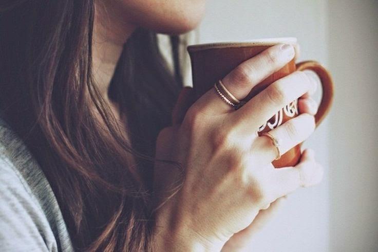 Cà phê và em