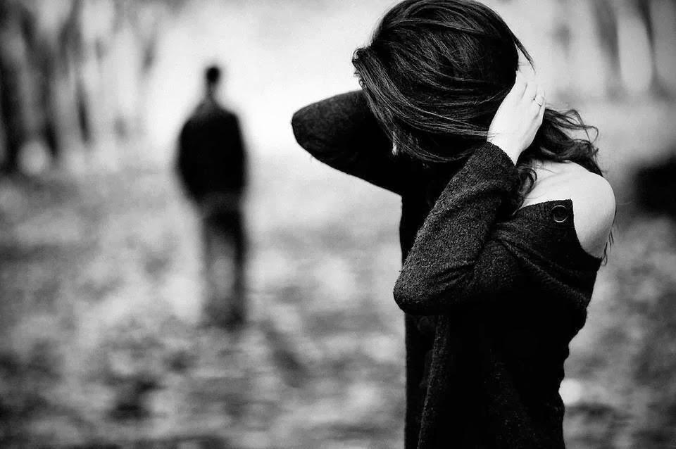 Tại sao con trai và con gái lại chia tay?