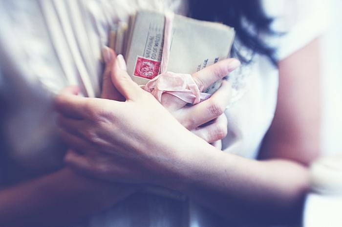 Đừng nói chia tay khi đang còn yêu thương