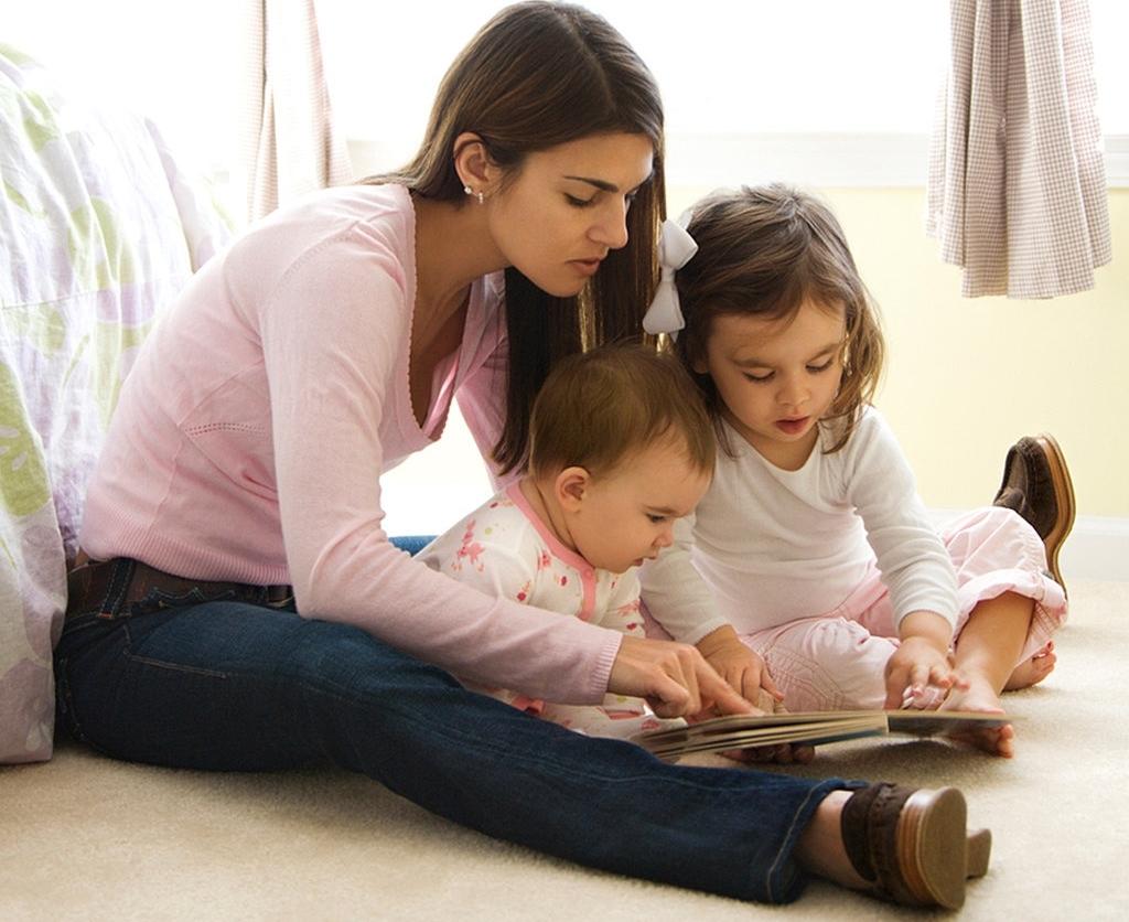 7 dấu hiệu cho thấy người phụ nữ bạn yêu sẽ là người mẹ tuyệt vời