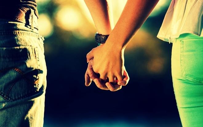 Thế nào là người yêu hoàn hảo?