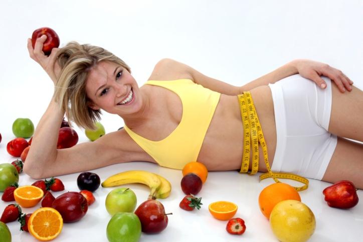 Giảm cân hiệu quả với 6 loại quả chua