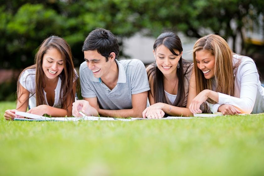 15 lý do tại sao bạn từ thời Đại học luôn là những người bạn thân thiết nhất