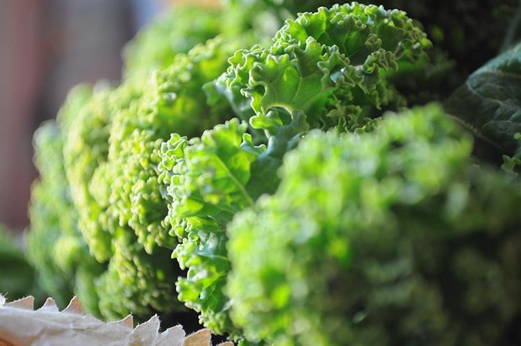 6 thực phẩm nên có trong chế độ ăn uống của bạn năm 2015