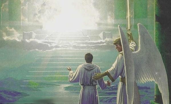 Truyện dịch: Bài học về sự cho đi ở thiên đường và địa ngục
