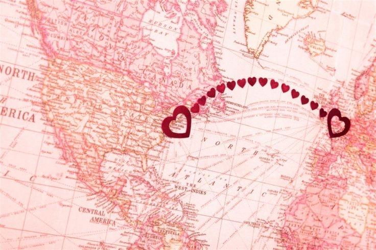 5 lợi ích tuyệt vời của việc yêu xa