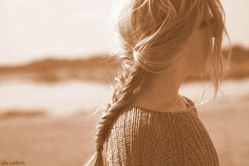 Ở cuối con đường, em ước sẽ có người giống anh