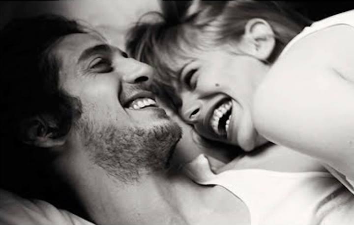 5 điều khi các cặp đôi không cần nói ra mà vẫn hiểu nhau