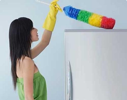 6 đồ vật bạn nên vệ sinh thường xuyên nếu không muốn nhiễm bệnh