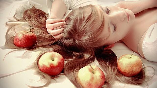 Nguyên tắc ngủ giúp bạn giảm cân hơn cả nhịn ăn